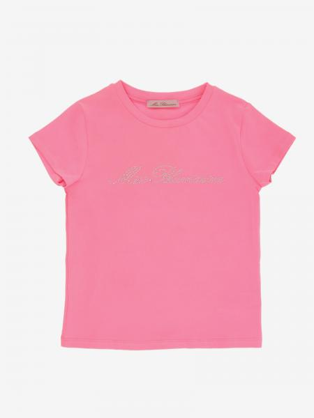 T-shirt enfant Miss Blumarine