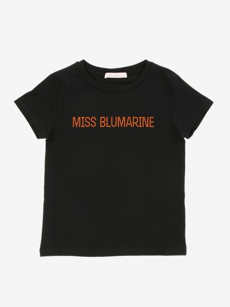 T-shirt kids Miss Blumarine