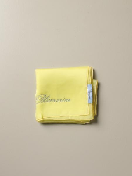 丝巾 女士 Blumarine