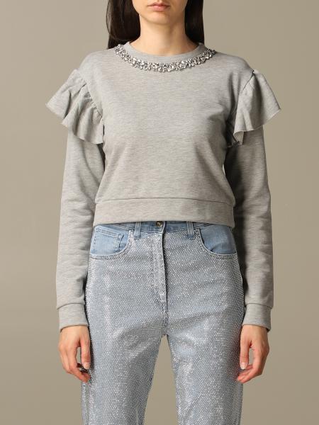 Sweatshirt women Be Blumarine