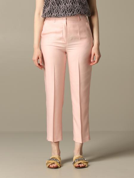 Trousers women Be Blumarine
