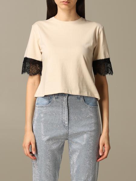 T-shirt women Be Blumarine