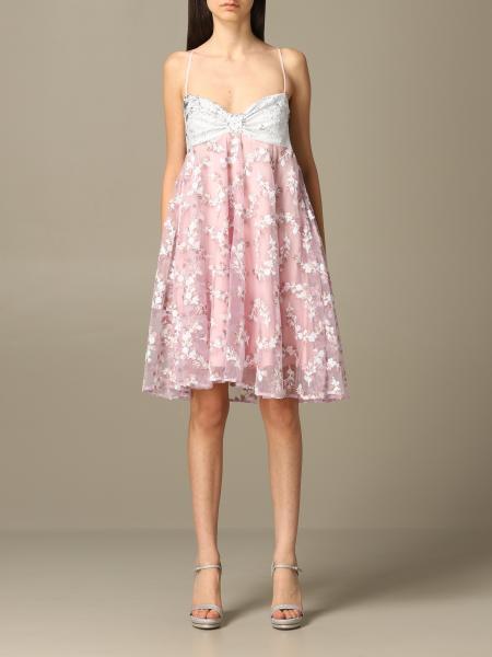 Dress women Be Blumarine