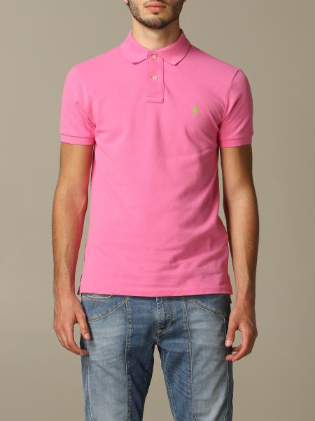 T-shirt men Polo Ralph Lauren