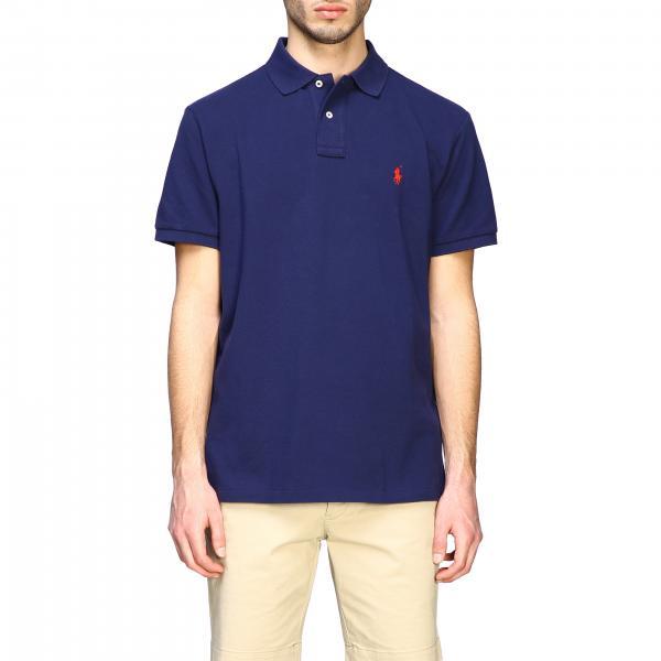 Polo Ralph Lauren Polo Custom Fit
