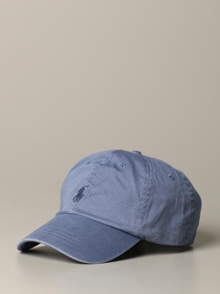 Polo Ralph Lauren logo 棒球帽