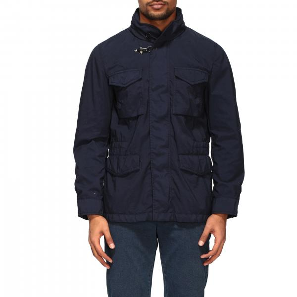 Feald jacket nylon