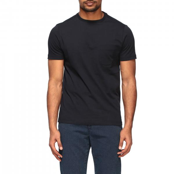 T-shirt men Fay