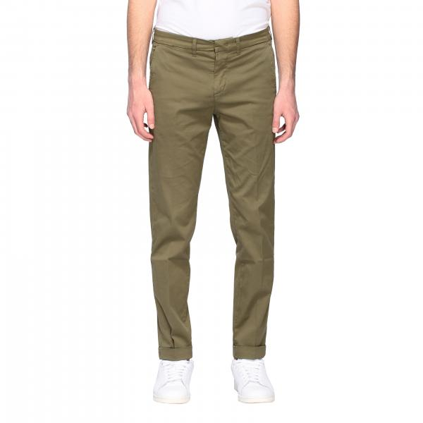 Trousers men Fay