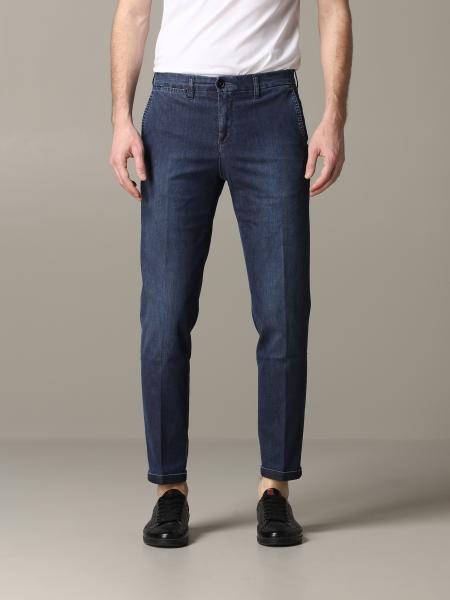 Jeans Fay slim fit