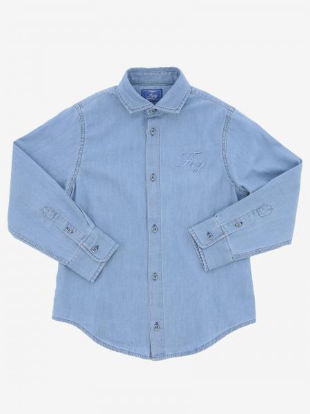 Shirt kids Fay