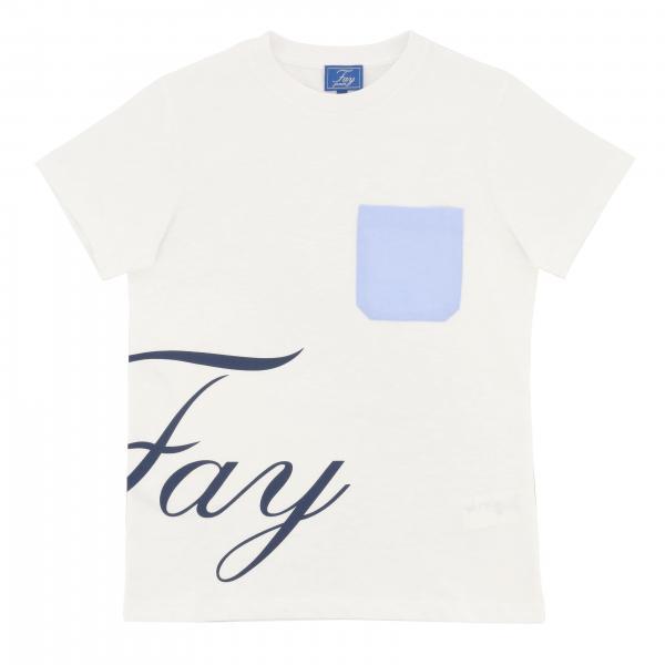 T-shirt kids Fay