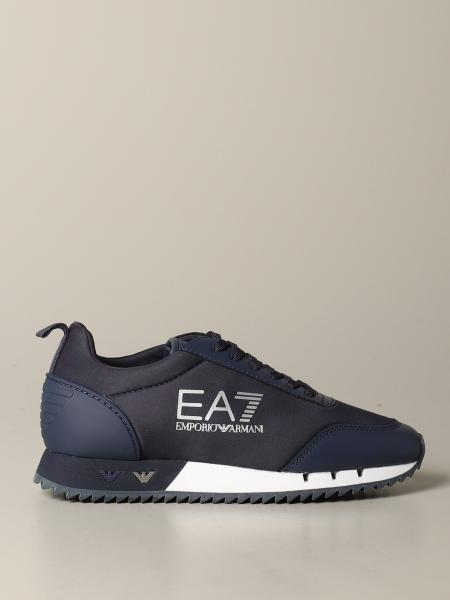 Shoes kids Ea7