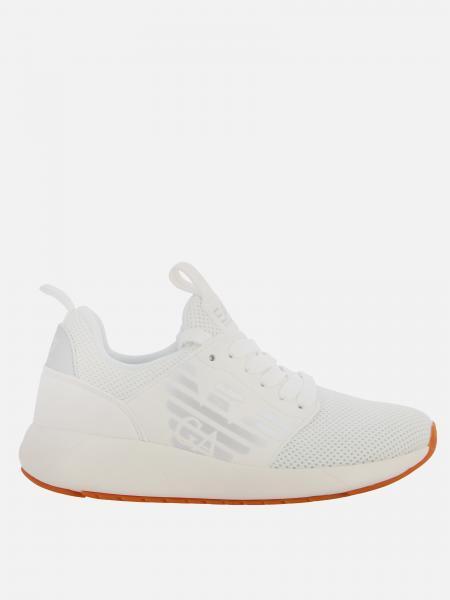Schuhe kinder Ea7