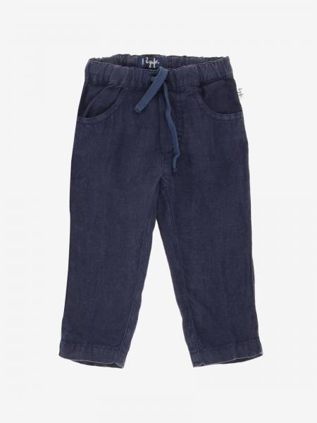 Trousers kids Il Gufo