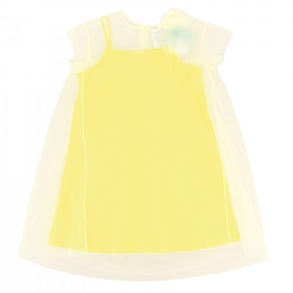 Платье Детское Il Gufo