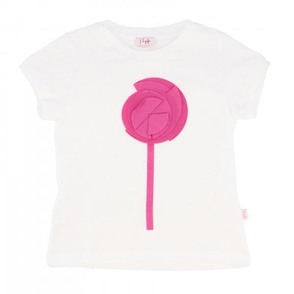 T-shirt enfant Il Gufo