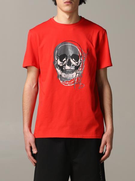 T恤 男士 Just Cavalli