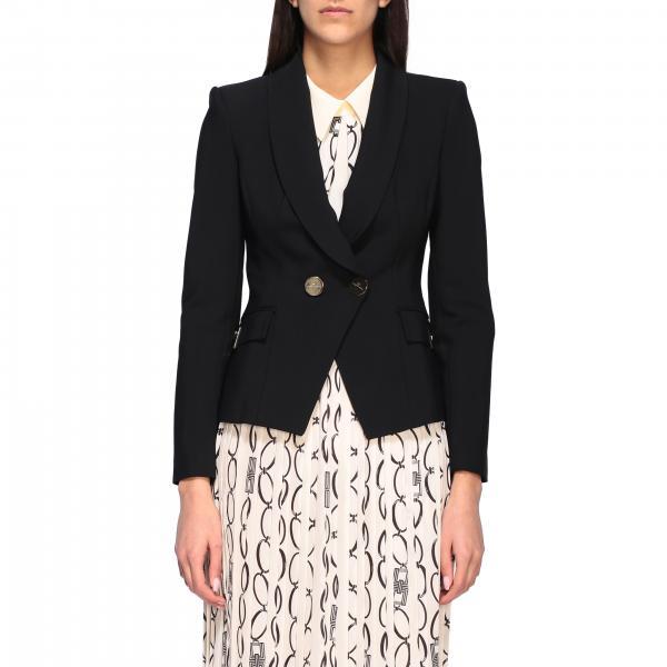 Elisabetta Franchi 双排扣外套