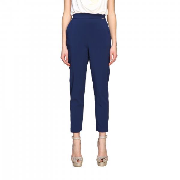 Pantalone Elisabetta Franchi slim