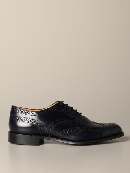 鞋 男士 Church's