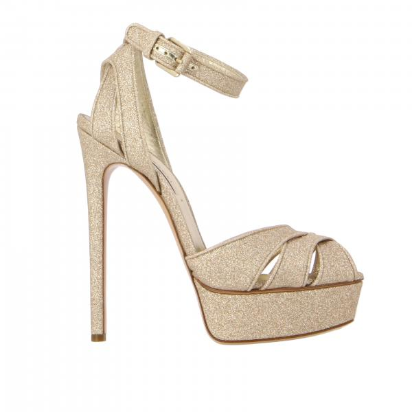 Heeled sandals Casadei 1L307M1401CITYL1100