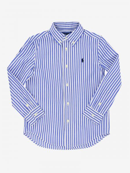 Shirt kids Polo Ralph Lauren Boy