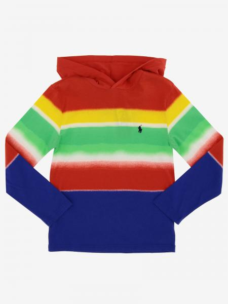 Pullover kinder Polo Ralph Lauren Boy