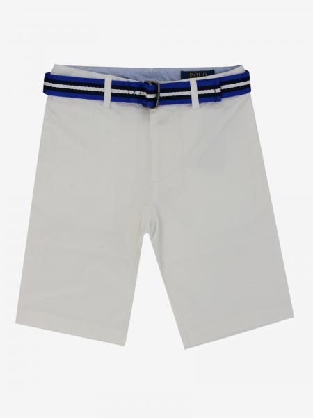 Shorts kids Polo Ralph Lauren Boy