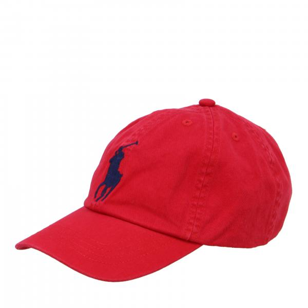 Hat kids Polo Ralph Lauren Boy