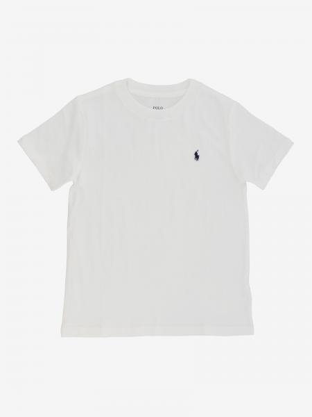 T-shirt Polo Ralph Lauren Infant basic