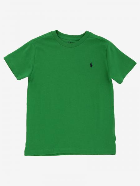 T-shirt kinder Polo Ralph Lauren Kid