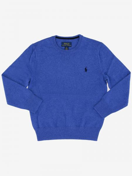 Pull enfant Polo Ralph Lauren Kid