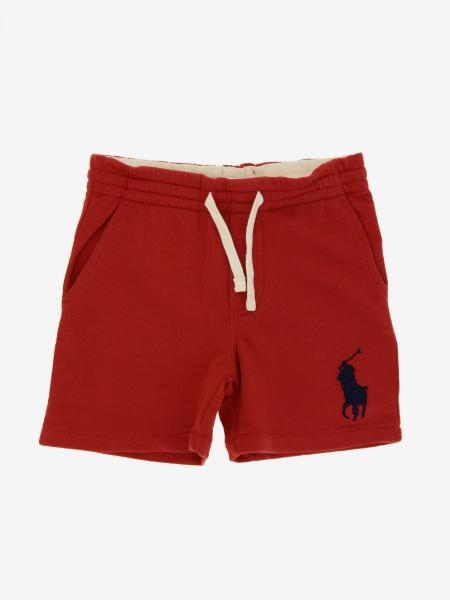 Shorts kids Polo Ralph Lauren Kid