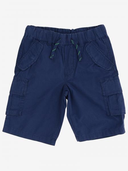 Pantalón corto niños Polo Ralph Lauren Kid