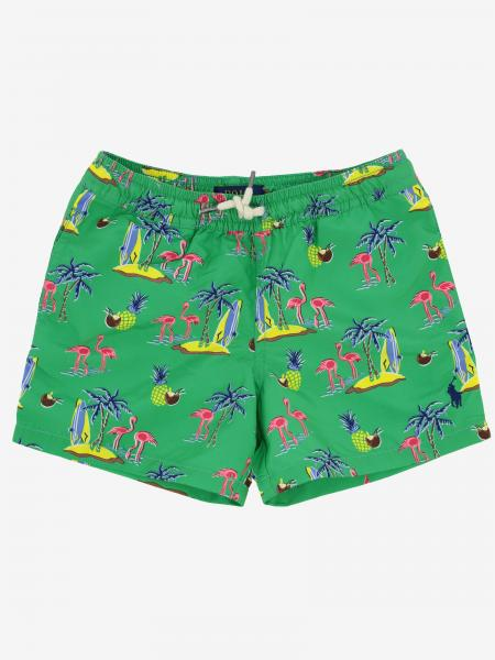Short de bain Polo Ralph Lauren Kid
