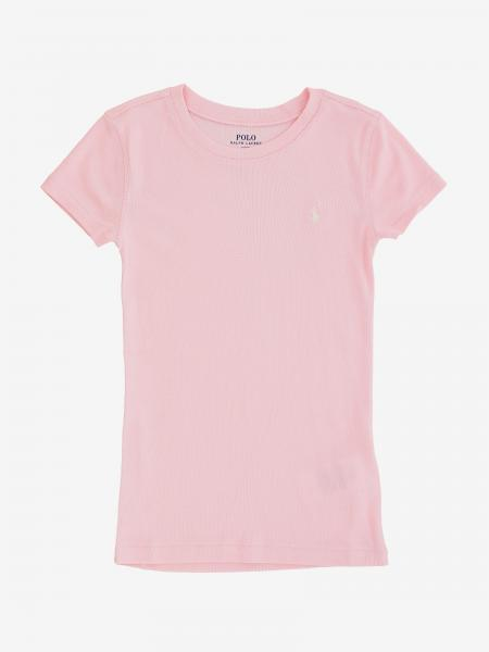 T-shirt Polo Ralph Lauren Kid basique