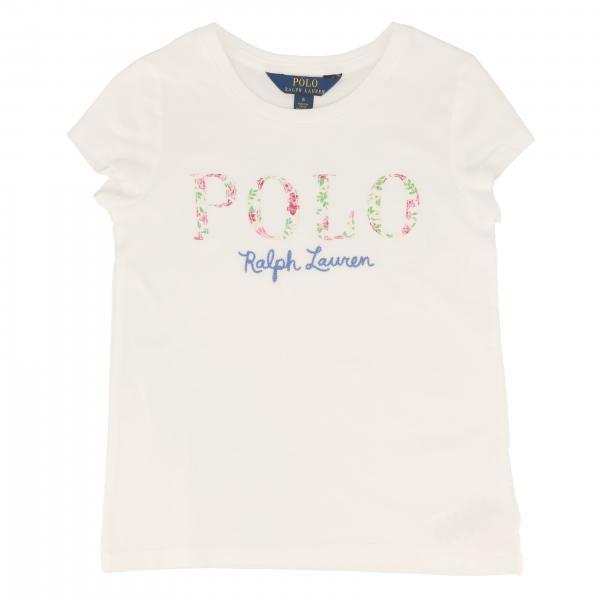 T-shirt Polo Ralph Lauren a maniche corte con logo