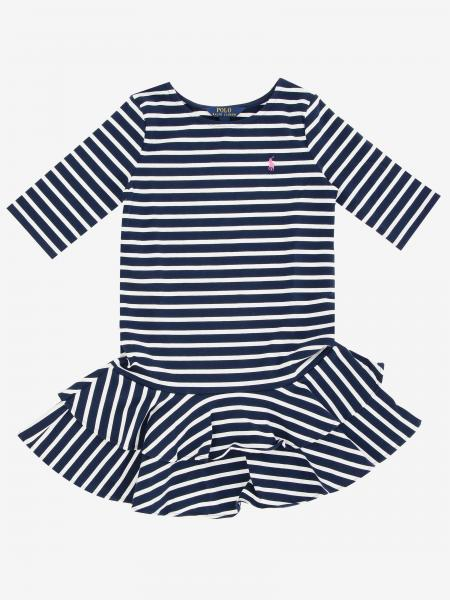 Dress kids Polo Ralph Lauren Kid