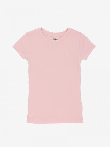 T-shirt enfant Polo Ralph Lauren Toddler