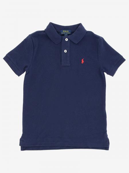 T-shirt kids Polo Ralph Lauren Toddler