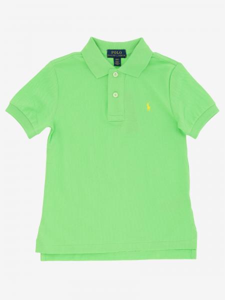 T恤 儿童 Polo Ralph Lauren Toddler