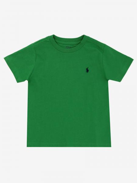 Polo Ralph Lauren Toddler 基本款T恤