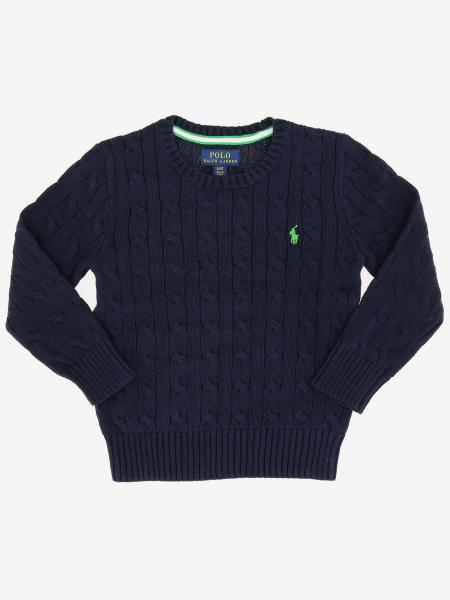 Pull enfant Polo Ralph Lauren Toddler