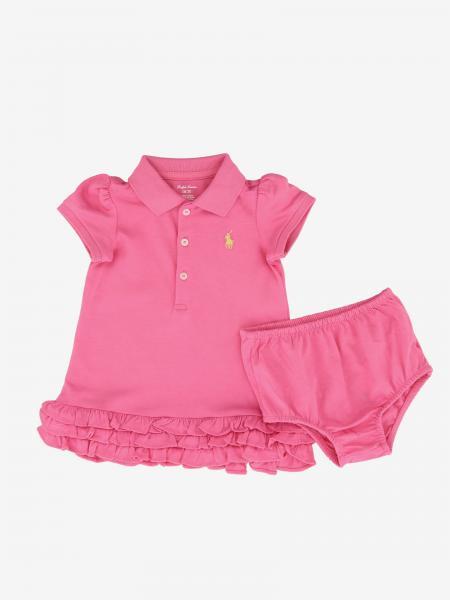 Vestido niños Polo Ralph Lauren Infant