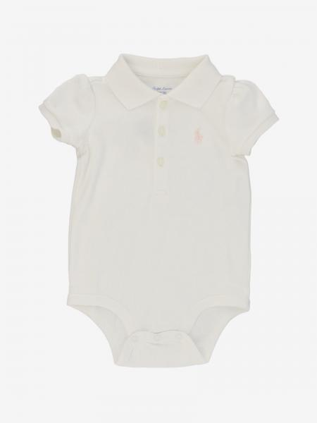Tracksuit kids Polo Ralph Lauren Infant