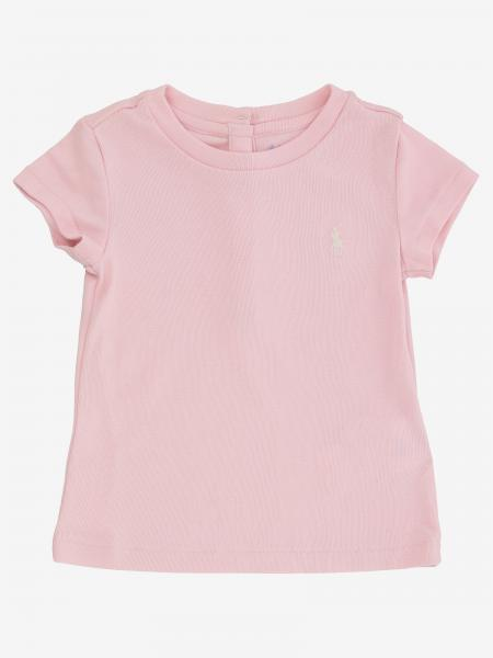 T-shirt enfant Polo Ralph Lauren Infant