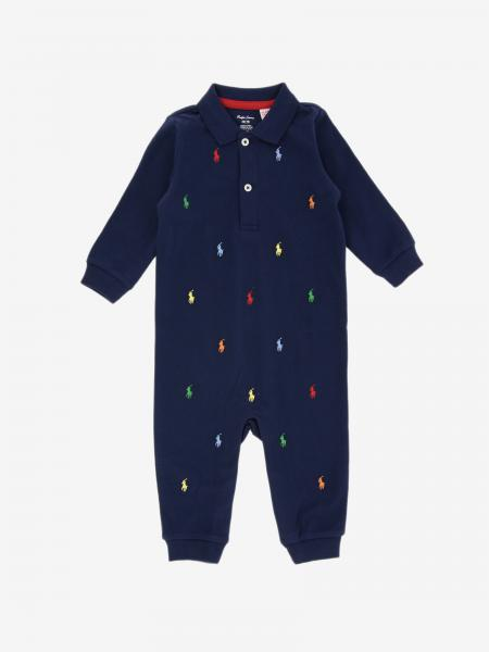 连身衣 儿童 Polo Ralph Lauren Infant