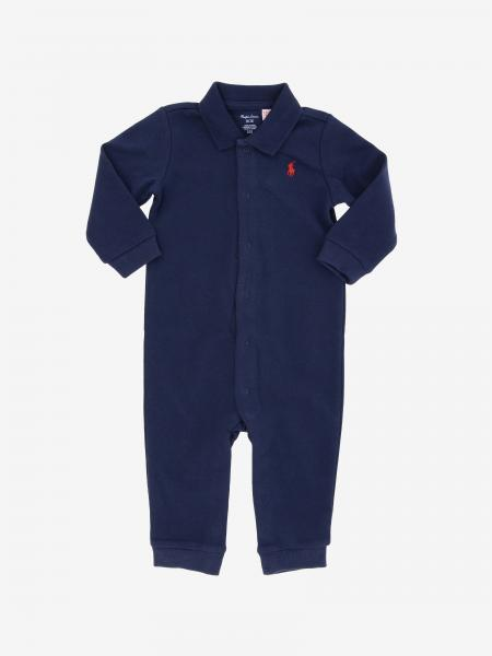 Barboteuses enfant Polo Ralph Lauren Infant