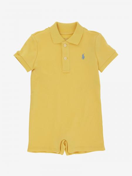 Romper kids Polo Ralph Lauren Infant